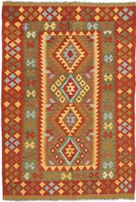 Kelim Afghan Old style teppe ABCX2103