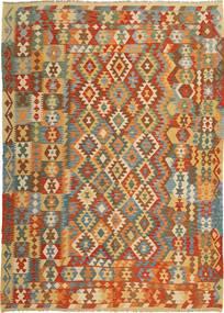 Kilim Afghan Old style carpet ABCX2262
