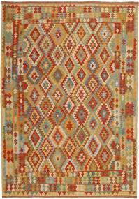Kelim Afghan Old style tæppe ABCX2264