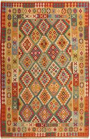 Kelim Afghan Old style matta ABCX2273