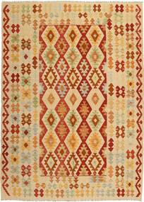 Kelim Afghan Old style matta ABCX2276