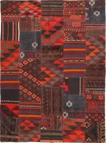 Tappeto Kilim Patchwork ABCX2303