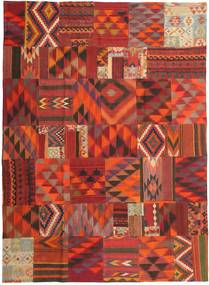 Tappeto Kilim Patchwork ABCX2319
