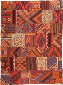 Tappeto Kilim Patchwork ABCX2326