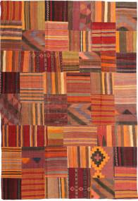 Kilim Patchwork carpet ABCX2334