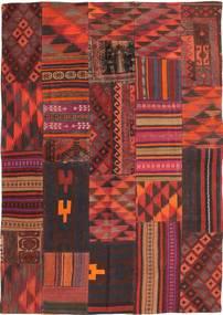 Kilim Patchwork rug ABCX2337
