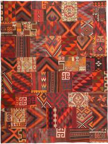 Kelim Patchwork tapijt ABCX2300