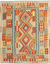 Kilim Afghan Old style carpet ABCX1990