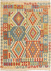 Koberec Kelim Afghán Old style ABCX1673