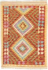 Kelim Afghan Old style Teppich ABCX1691