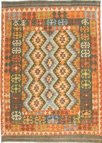 Kelim Afghan Old style matta ABCX2166