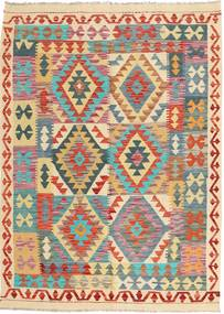 Kelim Afghan Old style teppe ABCX2147