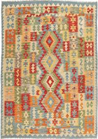 Kelim Afghan Old style-matto ABCX2145