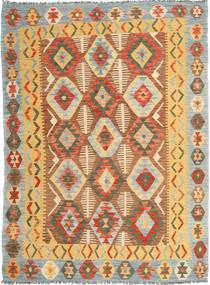 Kelim Afghan Old style teppe ABCX2144
