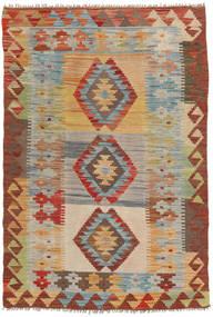 Kilim Afghan Old style carpet ABCX2069