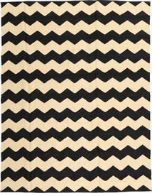 Kilim Modern Rug 177X235 Authentic  Modern Handknotted Black/Beige (Wool, Afghanistan)