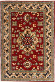 カザック 絨毯 ABCX2952
