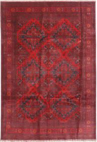 Tapis Afghan Khal Mohammadi ABCX3455