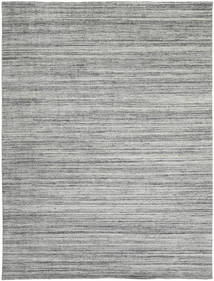 Mazic - Grey Rug 300X390 Authentic  Modern Handknotted Large (Wool, India)