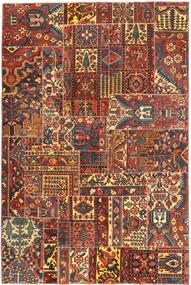Patchwork carpet RXZI167