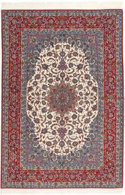 Isfahan silkesvarp matta RXZI56