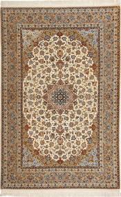 Isfahan silkerenning teppe RXZI55