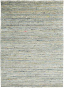 Mazic - Green_Grey Rug 160X230 Authentic  Modern Handknotted Light Grey (Wool, India)