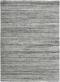 Mazic - Harmaa Matto 160X230 Moderni Käsinsolmittu Vaaleanharmaa/Tummanharmaa (Villa, Intia)