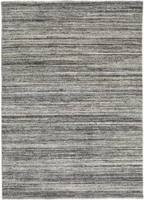 Mazic - Dark Grey Rug 160X230 Authentic  Modern Handknotted Light Grey/Dark Grey (Wool, India)