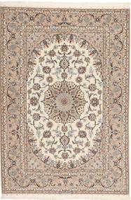 Isfahan selyemfonal szőnyeg RXZI53