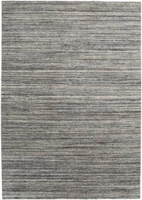 Mazic - Dark Grey Rug 240X340 Authentic  Modern Handknotted Light Grey/Dark Grey (Wool, India)