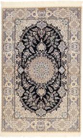 Covor Nain 6La Habibian RXZI186