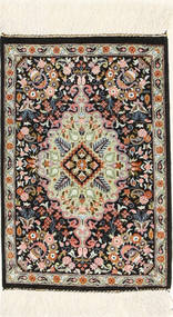 Qum silk carpet RXZI6