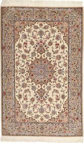 Isfahan silkerenning Mansori teppe RXZI43