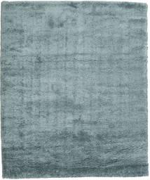 Shaggy Sadeh - Teal tæppe CVD16220