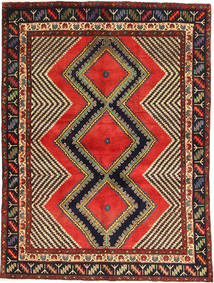 Afshar carpet RXZK5