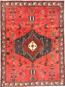 Afshar tapijt RXZK2