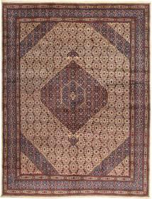 ムード 絨毯 290X388 オリエンタル 手織り 紺色の/深紅色の 大きな (ウール, ペルシャ/イラン)