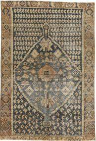Colored Vintage Teppich AXVZL397