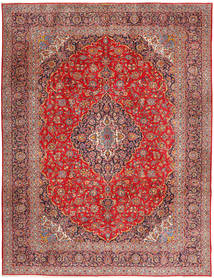 Tapis Kashan Signature : Kashan Miraftab AXVZX3581