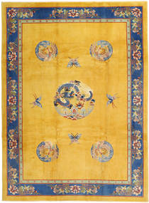 China antiquefinish carpet AXVZX1167
