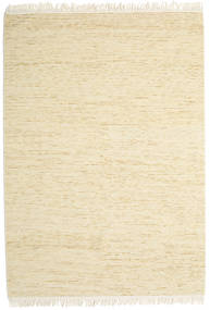 Medium Drop - Yellow Mix Rug 240X340 Authentic  Modern Handwoven Beige (Wool, India)
