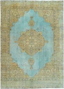 Colored Vintage rug AXVZL544