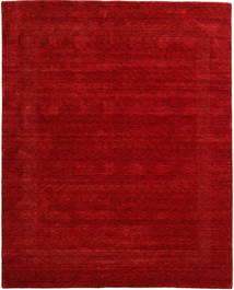 Handloom Gabba - Red Rug 240X300 Modern Dark Red/Crimson Red (Wool, India)