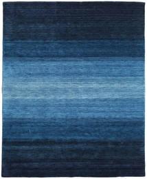 Gabbeh Rainbow - Sininen Matto 240X300 Moderni Tummansininen/Sininen (Villa, Intia)