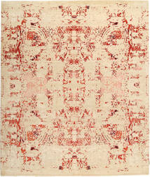 Roma モダン Collection 絨毯 258X304 モダン 手織り ベージュ/黄色 大きな ( インド)