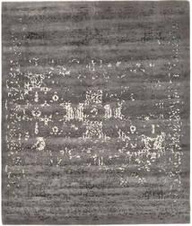 Roma モダン Collection 絨毯 252X303 モダン 手織り 濃いグレー/薄い灰色 大きな ( インド)