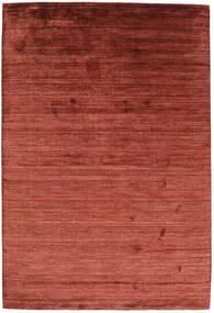 Alfombra Handloom - Óxido Rojo ORD93