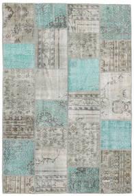 Patchwork tapijt XCGZS440