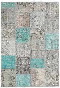 Patchwork carpet XCGZS428